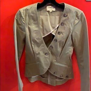 Elizabeth and James jacket never been worn